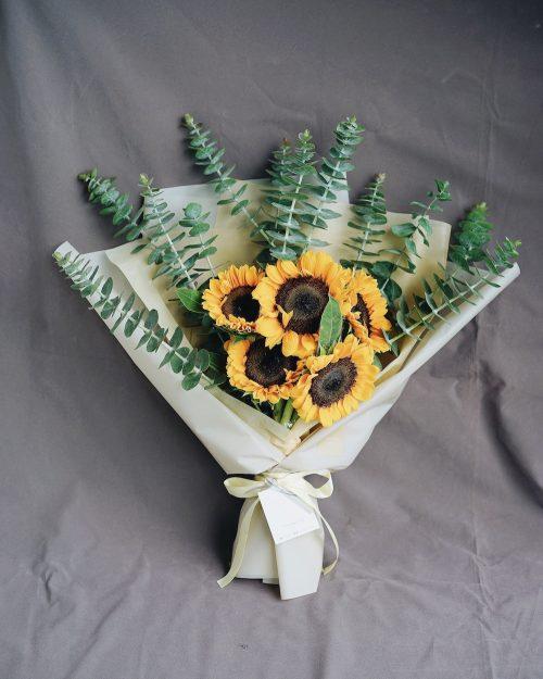 ช่อดอกไม้